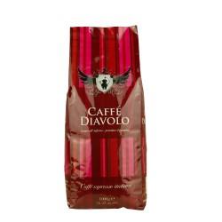 Caffe Diavolo Rosso 1000g