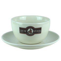 Caffe New York Latte Tasse