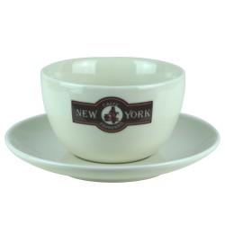 Caffe New York Latte Tasse
