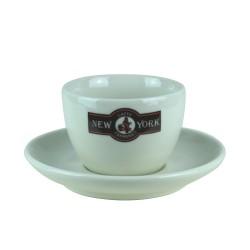 Caffe New York Cappuccino Tasse