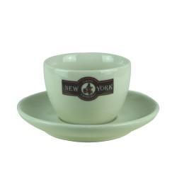 Caffe New York Espresso Tasse