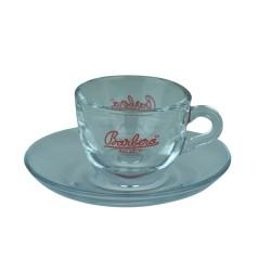 Barbera Espresso Glas
