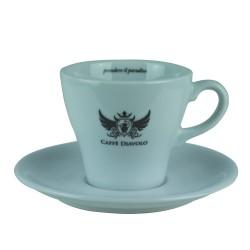 Caffe Diavolo Latte Tasse