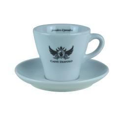Caffe Diavolo Cappuccino Tasse