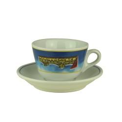 Mokaflor Cappuccino Tasse